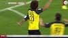 Jadon Sancho tryller og Paco Alcácer afslutter - se Dortmund bringe sig foran i den tyske Super Cup
