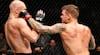Poirier i triumf: Slår McGregor i drama