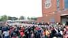 Engelsk politi frygter uroligheder: Disse fem kampe flyttes højst sandsynligt til neutral grund