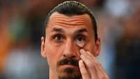Uefa efterforsker Zlatan for bettinginvestering