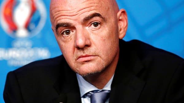 FIFA bekræfter: VM i Qatar bliver med 32 nationer