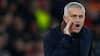 Officielt: Jose Mourinho er ny manager for Tottenham