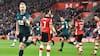 ABSURD mål direkte på hjørnespark: Southampton kikser kolossalt - 1-0 til Burnley