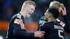Dortmund-træner overvejer at bænke Haaland: Vil undgå rovdrift på norsk komet