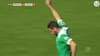 Still got it: Målveteranen hugger sejren til Bremen - se målet her