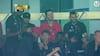 Di María med flot frisparksperle - Neymar fortrækker ikke en mine
