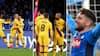 Barca slipper hæderligt fra Napoli trods Vidal-fadæse og svag indsats