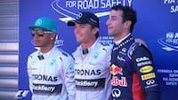 'Et element af Prost og Senna': Husker du Hamilton og Rosbergs rivalisering?