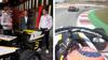 Lundgaard har ikke mistet modet: Vil tilbage på sporet på Silverstone – Sådan kan du se danskeren i weekenden