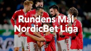 Skive-overraskelse, brandvarme Vejle og målfest i Viborg! Se samtlige kasser fra 29. spillerunde i NordicBet Ligaen