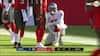 Undskyld hvad? Giants-spiller tackler holdkammerat på den dummeste måde