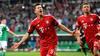 Bayern booker pokalfinale mod Poulsen og Leipzig