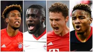 Fransk klasse i toppen af Bundesligaen: Her gør de forskellen