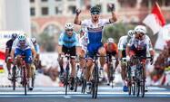 Peter Sagan genvinder VM i landevejscykling