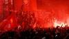 Kæmpe forløsning: Tusinder af Liverpool-fans ved Anfield - se de vilde jubelbilleder her