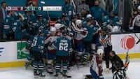 Straffet af NHL: Denne voldsomme tackling koster Blichfeld bøde og karantæne