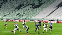 Italiensk minister varsler fodboldfri april