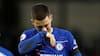 Hazard på vej mod nødudgangen? 'Han kan ikke spille med om de store titler i Chelsea'