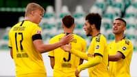 'Målene kan komme mange steder fra hos Dortmund'