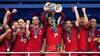 UEFA oplever rekordefterspørgsel på billetter til EM 2020