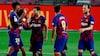 Barcelona nøjes med 13 markspillere i sæsonafslutning