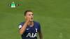 Lamela lammer bakkende Manchester City-defensiv og udligner til 1-1 – Se målet her