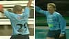 Dengang ny brasiliansk bomber lyste op for Randers - og Jesper Thygesen scorede sin karrieres sidste mål