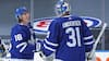 Frederik Andersen og Maple Leafs besejrer Winnipeg Jets - se highlights