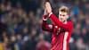 Gytkjær til Bendtner: Du kommer til en fantastisk klub