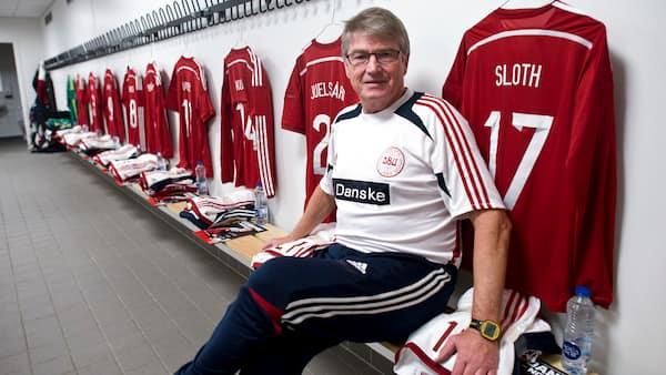Flere end 20.000 afskeds-hilsener efter 326 kampe med det danske landshold