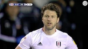 Offside-mål og brændt straffespark: Fulham misser mulighed for stort skridt i topstriden
