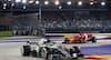 Klar til F1 i weekenden? Sådan sender vi fra Singapore