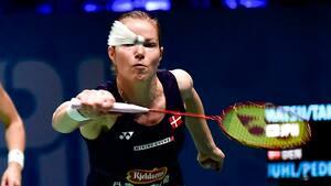 Ny dansk mixeddouble er i anden finale på en uge