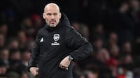 Engelsk avis: Arsenal overvejer disse tre som permanent afløser for Emery