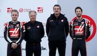 Steiner til danske F1-fans: 'Det er vores mål i 2020' – Se hele indslaget her