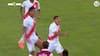 Tidligere AaB-spiller med succes på landsholdet: Scorer flot kontramål ved Copa America