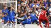 Alexander-Arnold hamrer Liverpool foran mod Chelsea efter smart frispark – se målet her