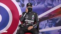 Bottas efter kamp med dækkene: 'Jeg skulle have kørt længere på andet stint'