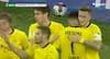 Marco Reus gør det til 3-0 efter lækker pasning fra Emre Can