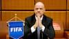 FIFA-præsident er smittet med coronavirus