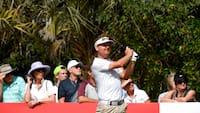 Skidt runde sender golfdanskere langt tilbage i Saudi-Arabien