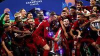 Se målene her: Liverpool slår Tottenham i CL-finalen