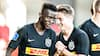 Flemming Pedersen storroser unge Sulemana: Har Neymar-potentiale - måske endda mere