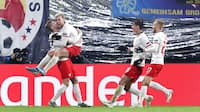 Leipzig gjorde det umulige og leverede comeback i ALLERSIDSTE øjeblik