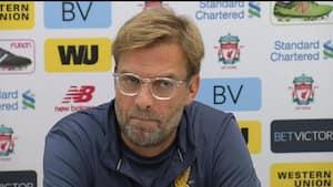 Liverpool kan ikke forsvare - men hvor mange PL-mål har de egentlig lukket ind på Anfield?