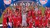 DIE MEISTER! Bayern München vinder Champions League - se alt fra finalesejren over PSG her