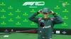 Vettel drømte om mere: 'Jeg er lidt skuffet'
