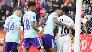 FCM rejser sig efter miserabel første halvleg - spiller 2-2 mod FC Nordsjælland
