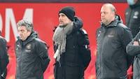 Guardiola dedikerer sejr til afdød City-helt: 'Hans kælenavn var Kongen'