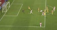 Ajax tryller: Kun scoringen mangler efter konge-opspil